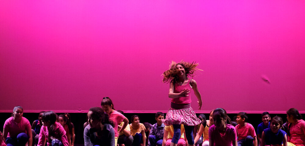 Dance and Education