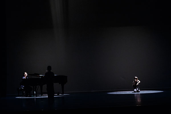Third Annual Dance Concert